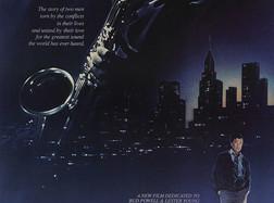 """6 juli: openluchtfilm """"'Round Midnight"""""""