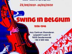 Swing, Swang, Swung: JCV swingt het najaar in!
