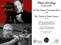 21 juli: PLEIN AIR Jazz VOLZET