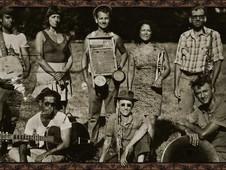 13 mei: JazzBATTAKLANG! met Tuba Skinny