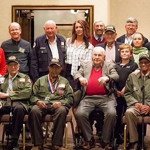 The Making of a Veterans' Memorial