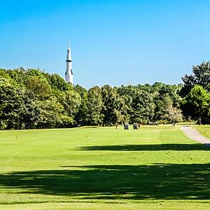 MOAA Golf Tournament 2019