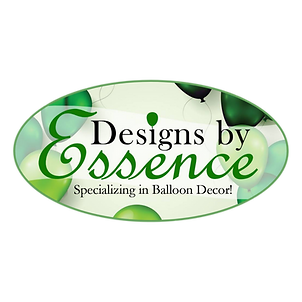 Designs by Essence Balloon Decorations.p