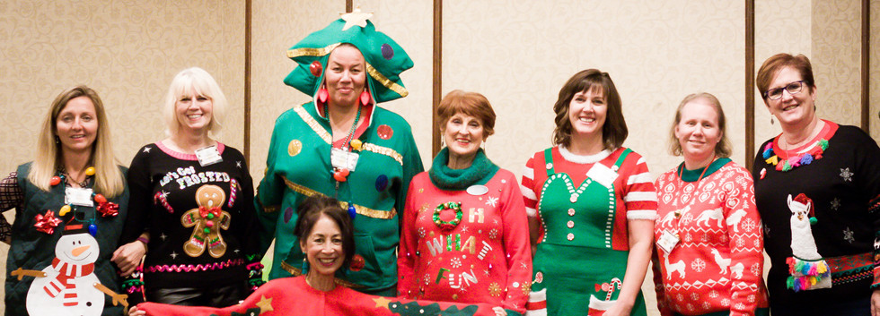Holiday Market & Gift Wrapping Luncheon
