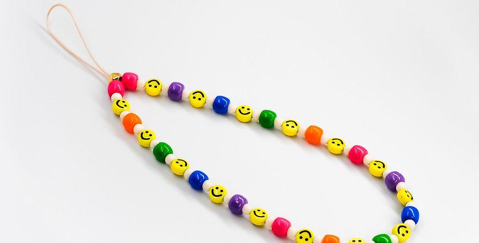PHONE STRAP / SMILE