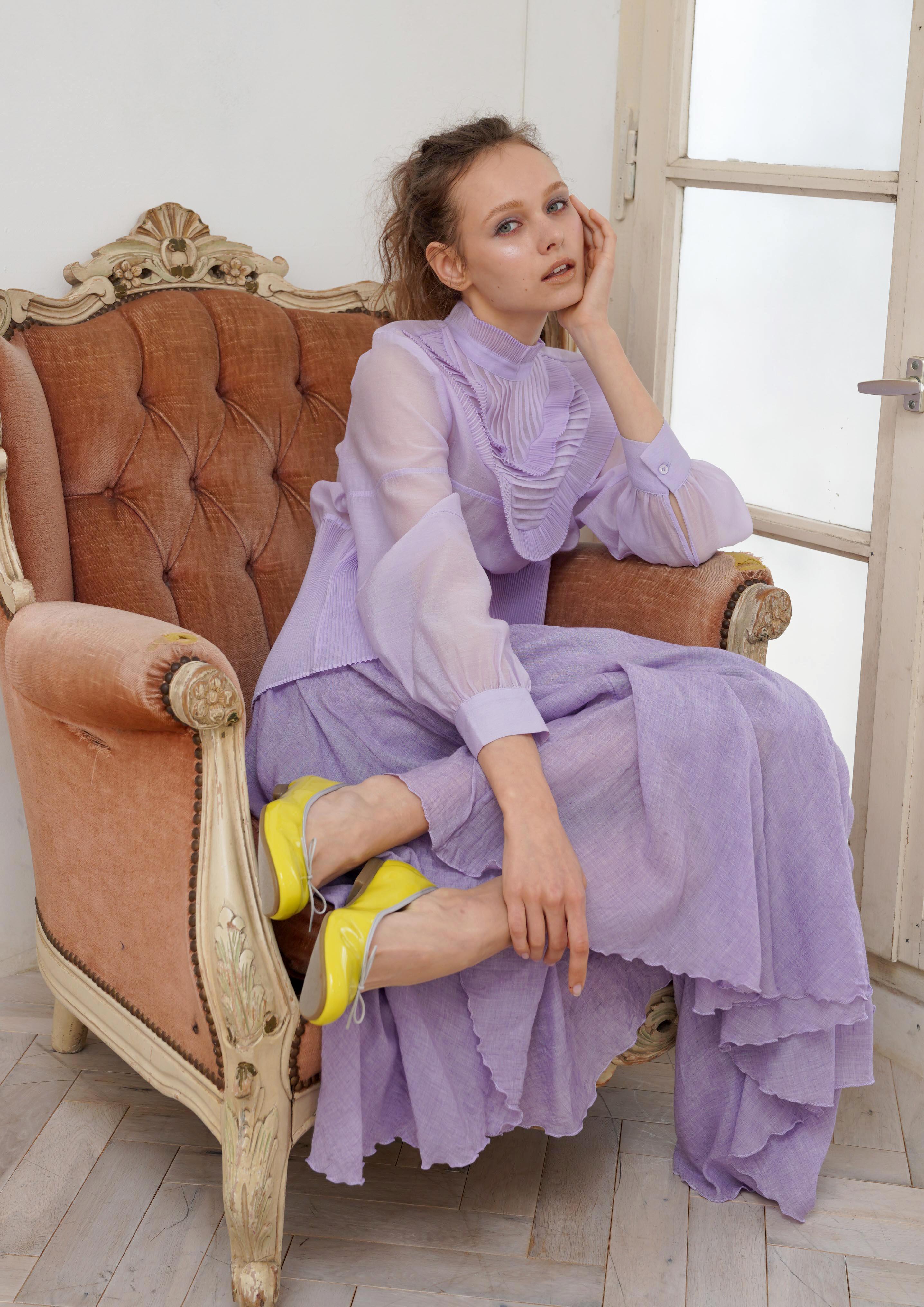 Emma Francis 2020S/S