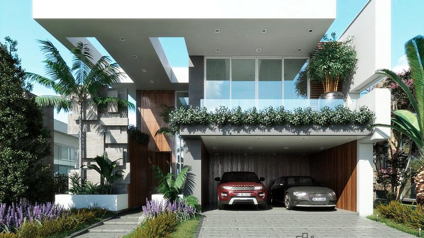 Casa  F&S