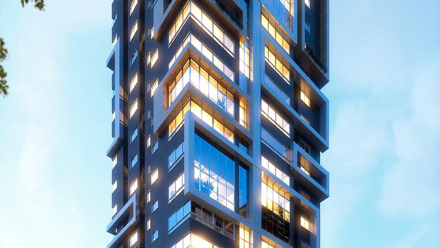 Edifício Residencial 02