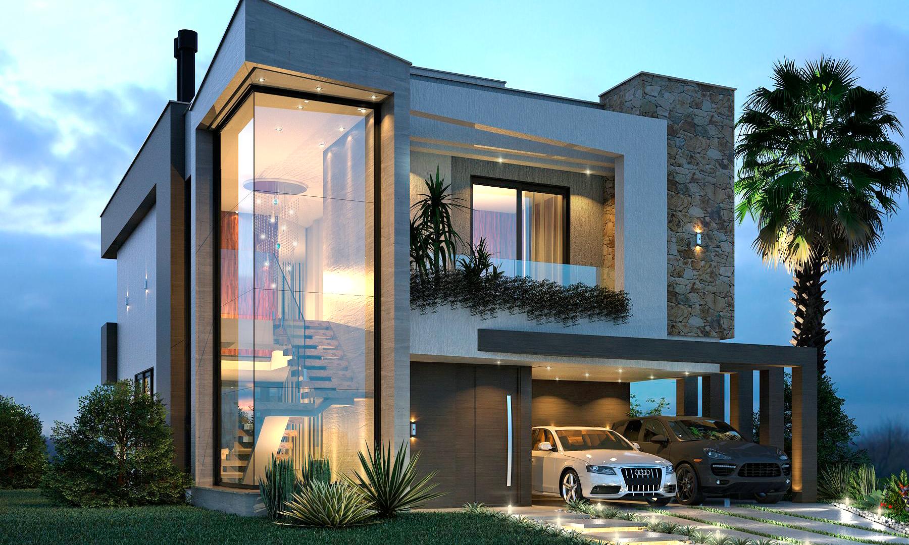 Casa BMA