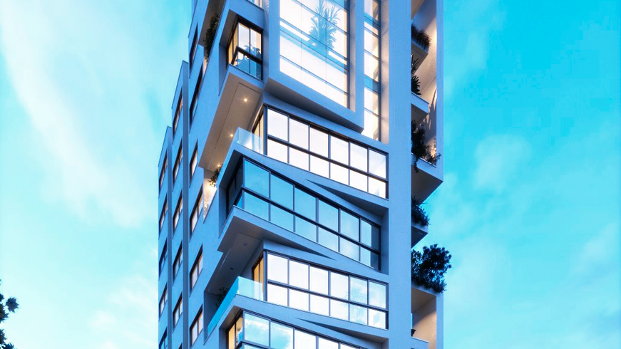 Edifício Residencial 03