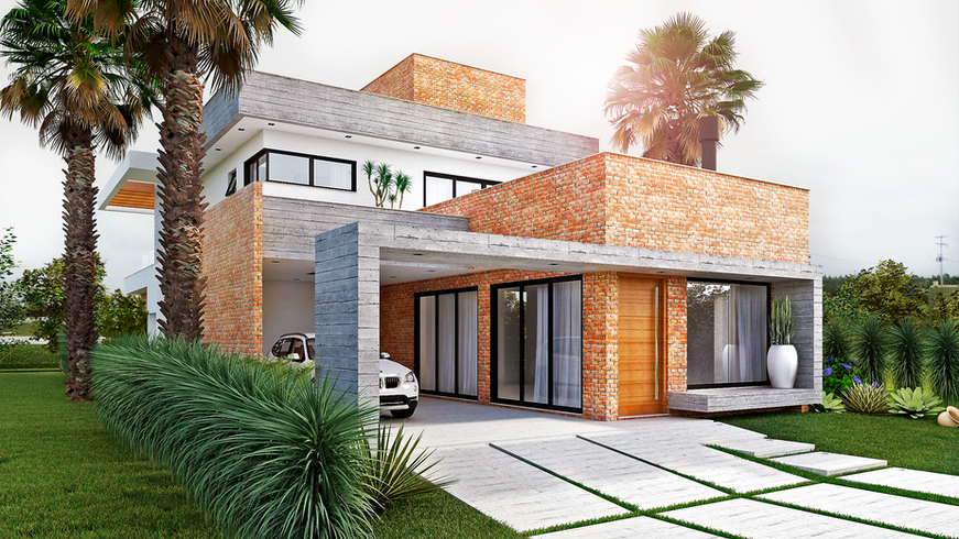 Casa Bariane