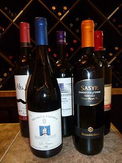 Italian Restaurant Colorado Springs, Authentic Italian Food, Italian Wines,