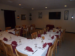 Italian Restaurant Colorado Springs, Authentic Italian Food, Banquets Dinners for 50