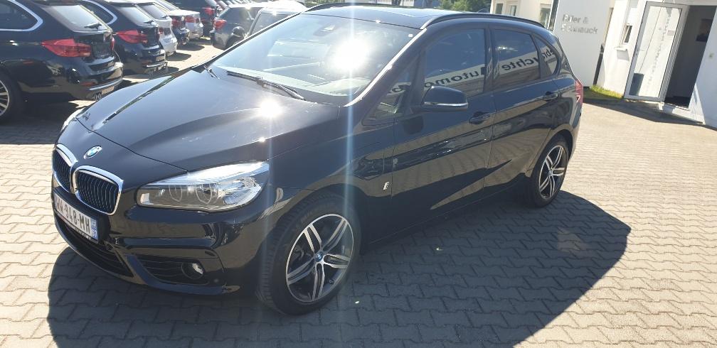 BMW  225 XE 1 PERFORMANCE