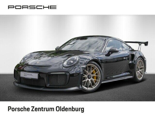 Porsche1911 GT2 RS