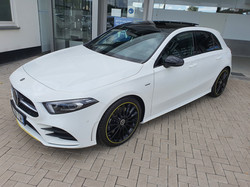 MERCEDES CLASSE A250 AMG EDITION ONE
