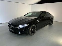 Mercedes-Benz CLS 53 AMG 4M
