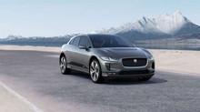 Tout sur la I-Pace, le premier SUV 100% électrique de Jaguar