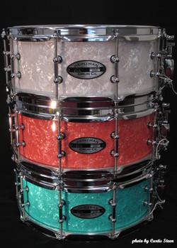 Vintage Series Snares