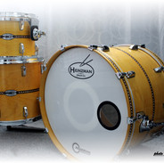 Blackfoot Drums