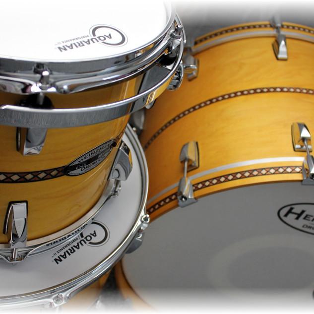 Blackfoot Custom Drums