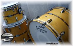 Heinzman Blackfoot Custom