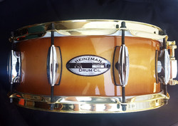Heinzman Topshelf Maple