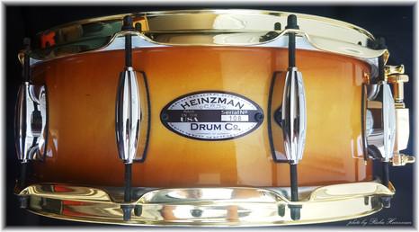 Heinzman Topshelf Master Maple