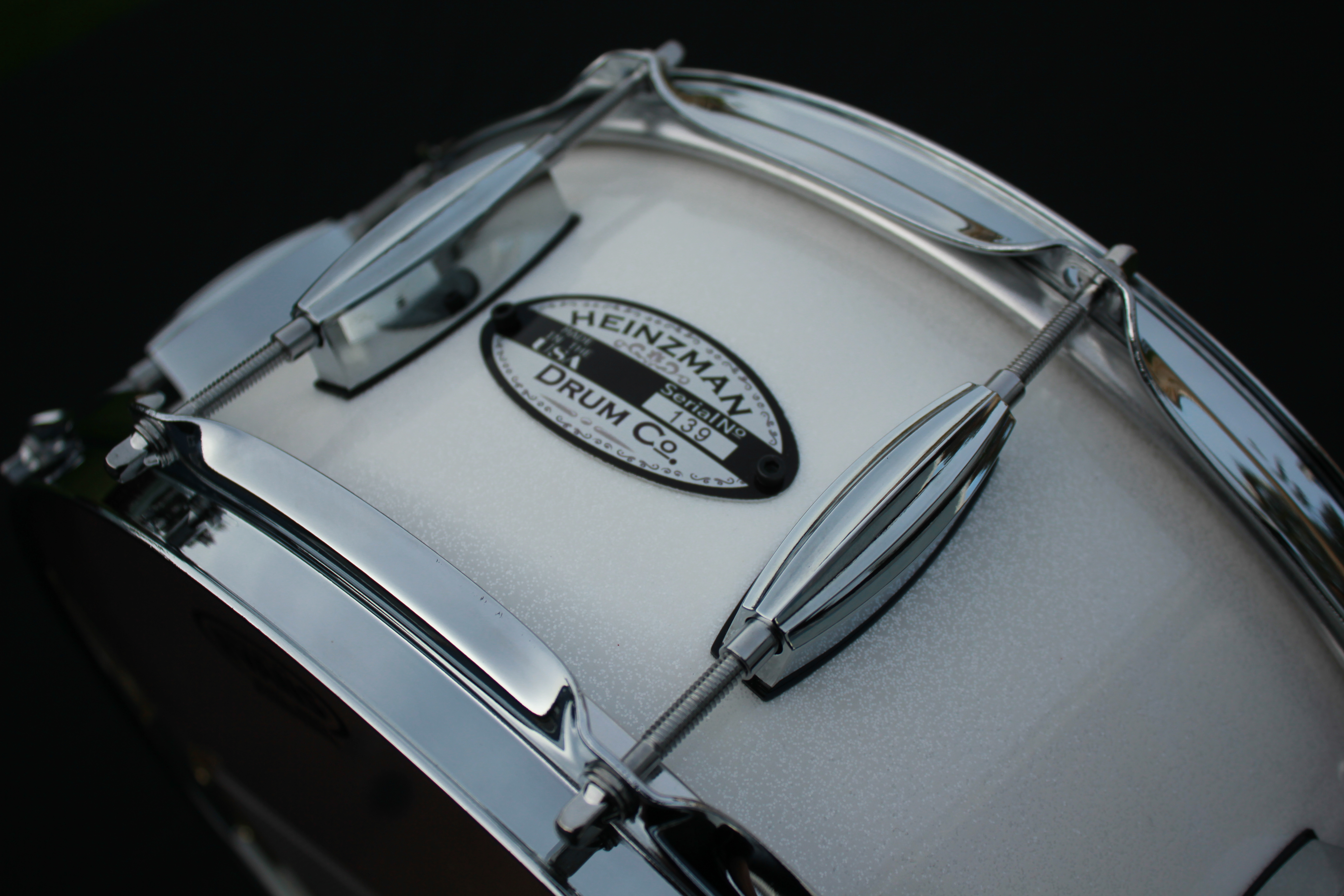 Master Maple Snare Drums