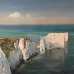 'Old Harry Rocks' Dorset