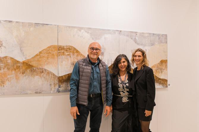 Contemporary Art Fair in Cesena