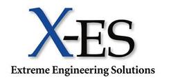 XES_logo