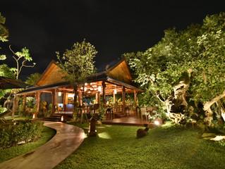 Stunning Night pictures around the resort