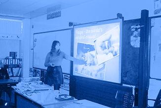 LifeWorks presentation