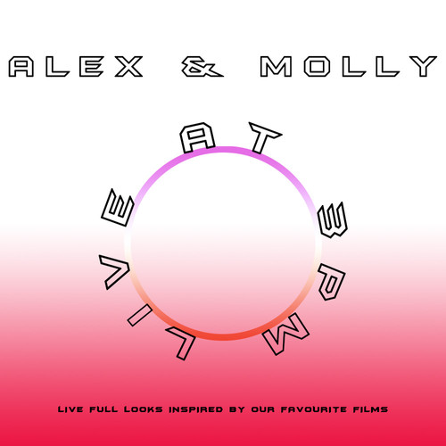ALEX AND MOLLY