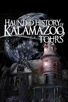 Haunted History of Kalamazoo Tours