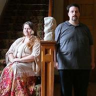 Robert & Nicole Du Shane