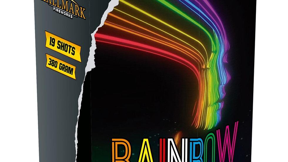 Hallmark Fireworks Rainbow Strobe