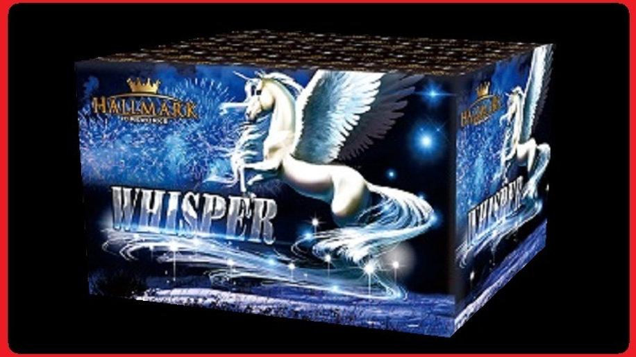 Hallmark Fireworks Horse Whisper
