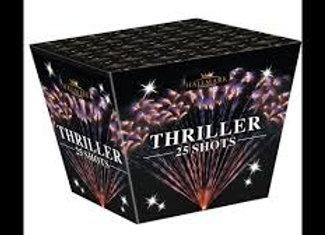 Hallmark Fireworks Thriller