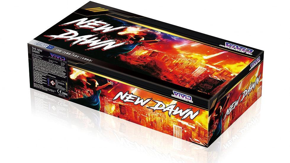 Vivid Pyrotechnics New Dawn