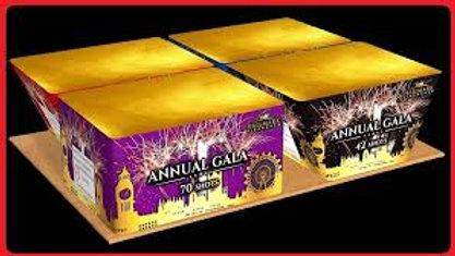 Hallmark Fireworks Annual Gala