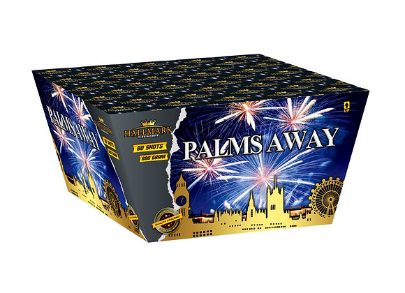 Hallmark Fireworks Palms Away