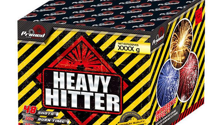 Primed Pyrotechnics Heavy Hitter