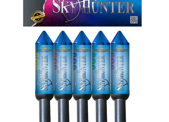 Hallmark Fireworks Sky Hunters Rocket Pack