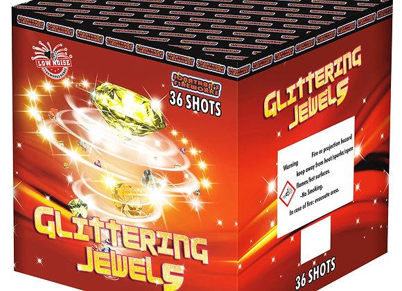 Jonathans Fireworks Glittering Jewels