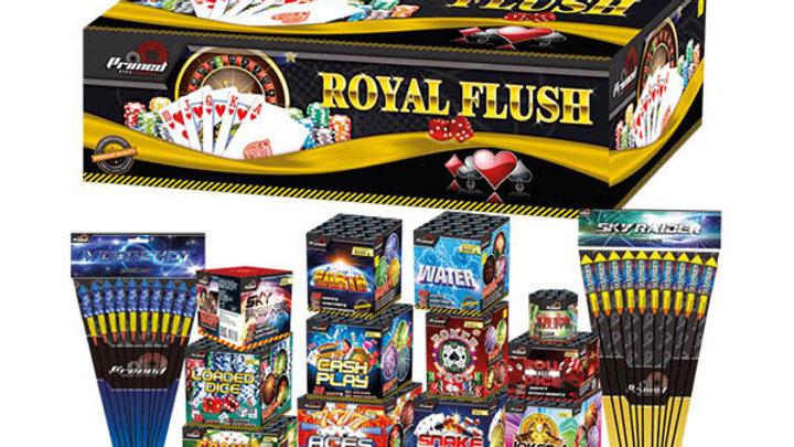 Primed Pyrotechnics Royal Flush