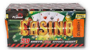 Primed Pyrotechnics Casino