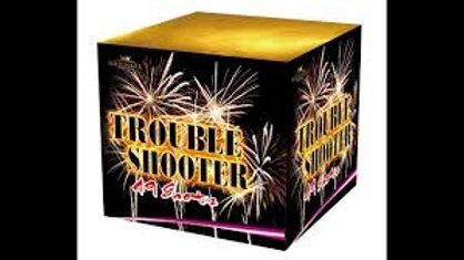 Hallmark Fireworks Trouble Shooter