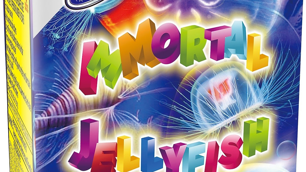 Sky Crafter Immortal Jellyfish BOGOF